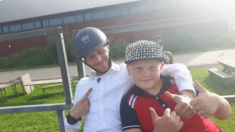 Antti ja Arvi