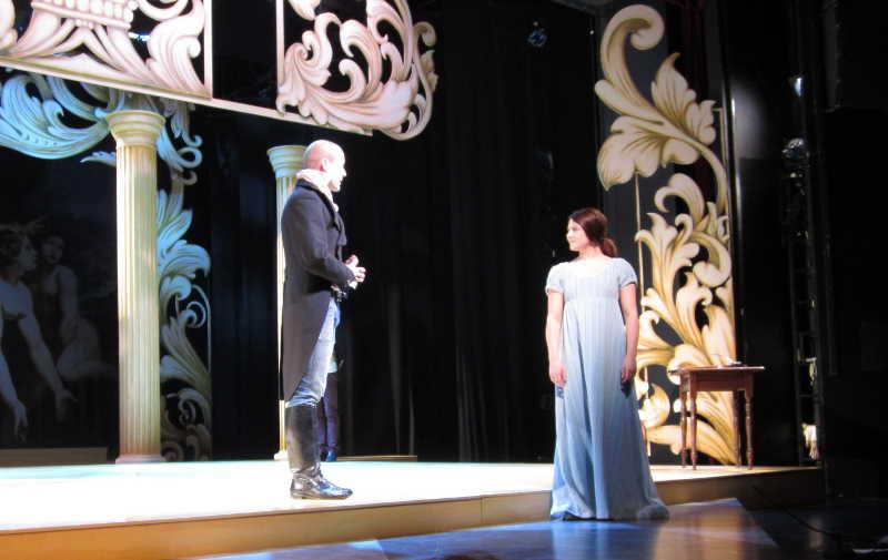 Mr Darcy ja neiti Bennett