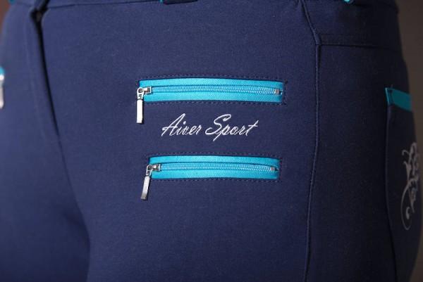 Testissä-Aiver-housut