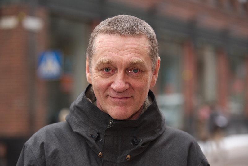 Ville Virtanen Hamina
